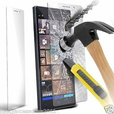 Genuine Premium Tempered Glass LCD Screen Protector for Nokia Lumia 930