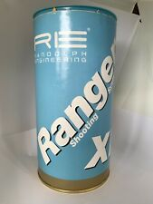 Vintage Randolph Engineering Ranger XL Shooting Black Cable Temple bg25