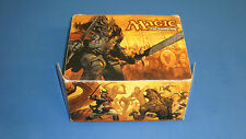 Empty Used Battle Royale Box instruction manual ref. sheet Magic the Gathering