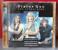 Status Quo - The Hitmachine  - 1996 - CD Album