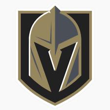 Vegas Golden Knights Primary Logo NHL DieCut Vinyl Decal Buy 1 Get 2 FREE