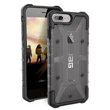 Urban Armor Gear UAG Plasma Outdoor Case Cover für iPhone 7 Plus & 8 Plus Ash