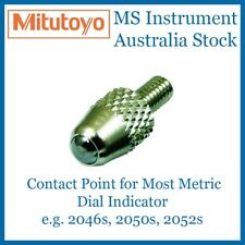 Contact Point 901312 Stylus Anvil for Mitutoyo 2046s 2050s 2052s Dial Indicator
