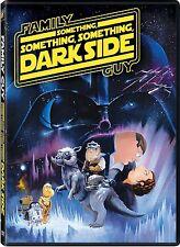 Family Guy Presents: Something Something Dark Side REGION1 DVD