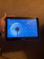 Samsung Galaxy Tab 2 GT-P5113 16GB, Wi-Fi, 10.1in - Locked - Titanium Silver
