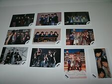 johnny's ARASHI Photo 10 set Official goods Masaki Aiba Kazunari Ninomiya F/S jp