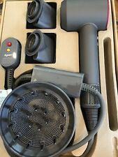 dyson supersonic hair dryer barely used
