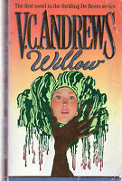Complete Set Series - Lot of 5 DeBeers de Beers Books by V.C. Andrews Willow VC