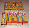 NOS Set of 10 pack NGK A-7F Spark Plugs - A7F - Box of 10 - xref. Champion RF10C