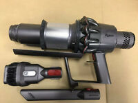 Dyson V11 Animal Absolute Big Body Cyclone and Motor Main body Only Nickel