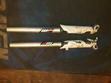 KTM EXC XC-W 125 150 250 300 EXCF SXF 250 350 450 500...WP FRONT FORKS...