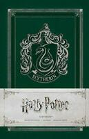 Harry Potter: Slytherin Ruled Notebook by Insight Editions, NEW Book, FREE & Fas