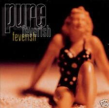 PURE ~ Feverish ~ CD Album ~ EC!