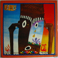 UB 40 (SP 45T)   Sing our own song