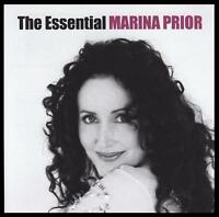 MARINA PRIOR - THE ESSENTIAL CD CATS~LES MISERABLES~PHANTOM OF THE OPERA *NEW*