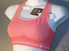2914 CHAMPION WATERMELON WORKOUT AEROBICS Gym SPORTS BRA Small 32B 32C 34B