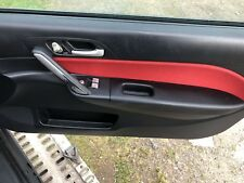 Honda Civic EP3 Facelift Doorcards Breaking Complete Car K20