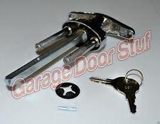Garage Door Lock - LONG POST