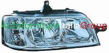 FARO FANALE PROIETTORE ANTERIORE DESTRO DX H7-H1 FIAT DUCATO 02>06 2002>2006