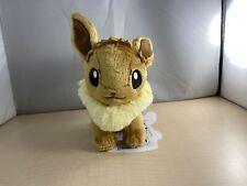 Pokemon Center Original Plush Toy Eevee
