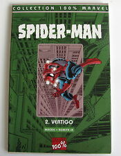 SPIDER-MAN . 7 . VERTIGO - COMICS - 100% MARVEL