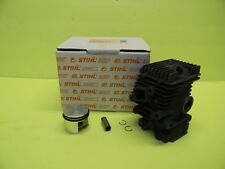 STIHL CHAINSAW MS192T MS192TC PISTON & CYLINDER 37MM  # 1137 020 1203 YES OEM