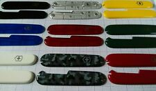 Genuine Cellidor Swiss Army Victorinox replacement spare Standard 91mm scales