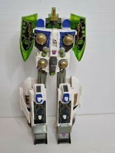 Transformers Energon Ultra Class Decepticon Tidal Wave