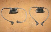 Johnson Evinrude 150 HP V6 Dual Coil (Set of 2) PN 0583740 Fits 1989-2007