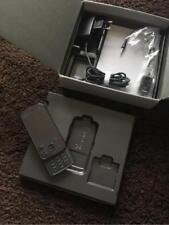 Téléphone Mobile Nokia N86 8MP - Noir indigo Désimlocké