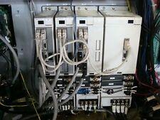 "Mitsubishi Mazak Achsverstärker MDS-A-V2-2010 200VAG 50 / 60 Hz ""REPAIR SERVICE"""