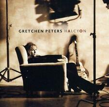 Gretchen Peters - Halcyon (NEW CD)