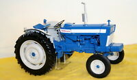 Universal Hobbies 1/16 Ford 5000 1964 Fram Tractor DieCast Model UH2705