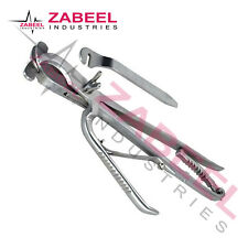 Reimer Emasculator Castration Veterinary Instrument product By Zabeel Industries
