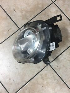2007-2010 Mini Cooper RIGHT Halogen Headlight
