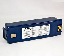 AMCO 9141 Battery For Cardiac Science 9100, 9200, and Survivalink - NEW EXP Date