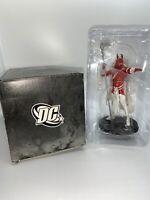 EAGLEMOSS TRIGON SPECIAL EDITION LEAD FIGURE DC COMICS TEEN TITANS
