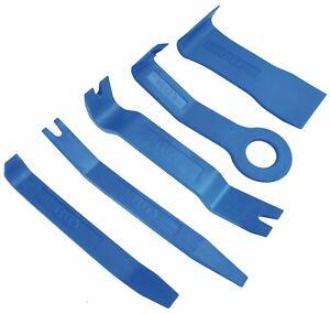 Plaques de garniture de coin jeu Levier de montage Kit 5 pièces Coupez