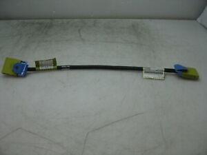 USED 45D4785 InfiniBand 12X - 12X DDR 0.6M Cable