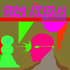 FLAMING LIPS OCZY MLODY NEW SEALED VINYL LP & DOWNLOAD IN STOCK