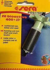 Ricambio Girante Rotore Filtro Esterno Fil Bioactive 400 UV SERA per acquario