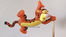 DISNEY SWINGING FLYING TIGGER Antenna Topper HTF VERY SOUGHT AFTER