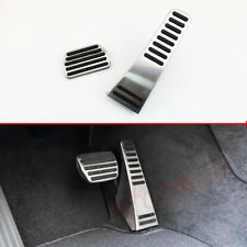 AT Foot Pad Brake Accelerator Gas Fuel Pedal For Volvo S90 V90 XC90 Accessories