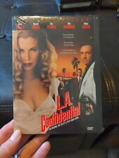 L.A. Confidential Sealed Snapcase Dvd - Kevin Spacey - Kim Basinger - Russell Cr