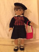 Pleasant Company Doll Molly McIntire American Girl and accessories *RETIRED*