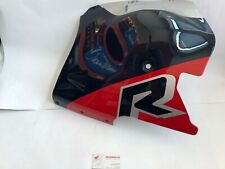 Cover Cowling Lower Left - Semicarena Inf. Sinistra GSX-R 1100 ( '86 - '88 )