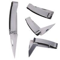 EDC Taschenmesser Kreditkartenmesser Tasche Messer Credit Card Knife Klappmesser