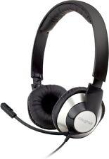 Creative ChatMax HS-720 USB Headset - Gray (IL/RT6-14426-HS-720-NOB)