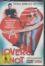 Lovers Knot Tim Curry Jennifer Grey Bill Campell DVD NEU Himmlische Romanze