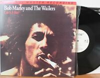 """Bob Marley & the Wailers LP """"Catch A Fire"""" ~ Mobile Fidelity MFSL 1-236 ~ NM"""